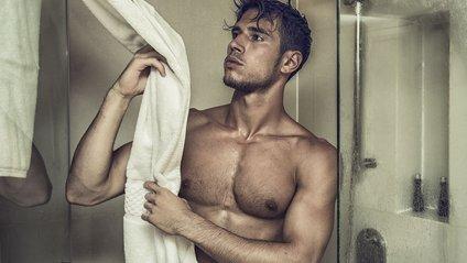 Не варто приймати душ щодня - фото 1