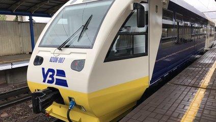 """Kyiv Boryspil Express приносить небагато грошей """"Укрзалізниці"""" - фото 1"""