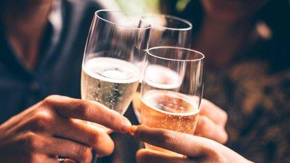 Шампанським краще не зловживати - фото 1