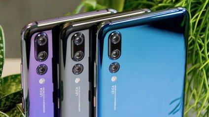 Офіційний дебют Huawei P30 і P30 Pro очікується в березні 2019 року - фото 1