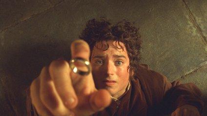 Володар перснів вийшов на екрани 17 років тому - фото 1