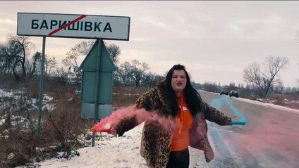 Прем'єра кліпу alyona alyona – Залишаю свій дім - фото 1
