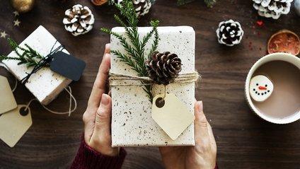 Ідеї подарунків на Новий рік для колег - фото 1