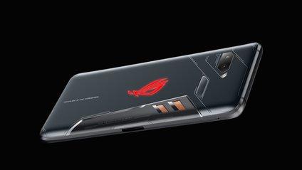 ASUS ROG Phone пройшов випробування на міцність - фото 1