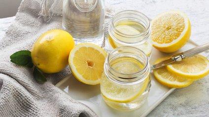Не зловживайте водою з лимоном - фото 1