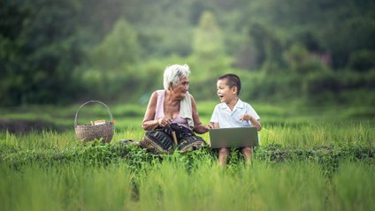 На тривалість життя можуть впливати хромосоми - фото 1
