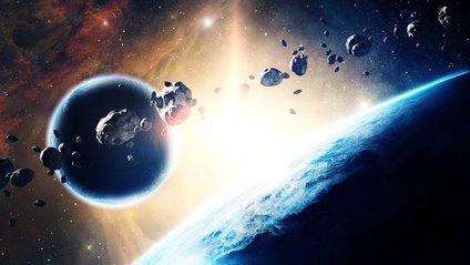 До Землі наблизився небезпечний астероїд дивної форми: фотофакт - фото 1
