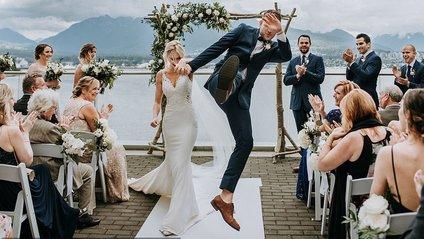 Найкращі весільні фото року - фото 1
