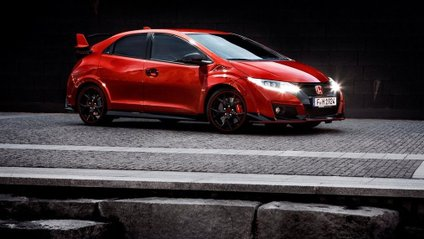 Оновлену Honda Civic покажуть наступного року - фото 1