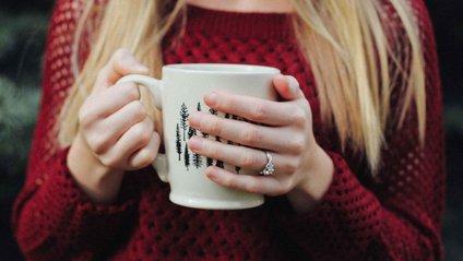 Вживання кави скорочує можливість інсульту на 8% - фото 1