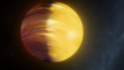 Всі три планети належать до типу суперземель - фото 1