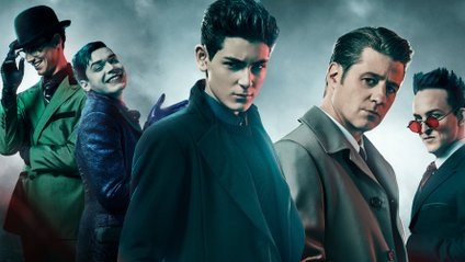 Готем: дивитись трейлер фінального сезону серіалу онлайн - фото 1