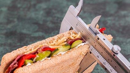 Що призводить до ожиріння - фото 1