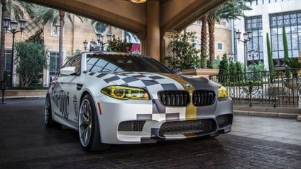 BMW отримала низку доопрацювань - фото 1