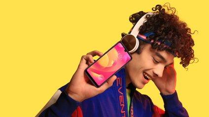 Xiaomi Mi Play показали офіційно - фото 1
