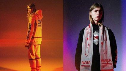 Колекція представлена на сайті бренду Syndicate - фото 1