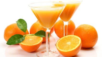 Корисні не лише апельсини - фото 1
