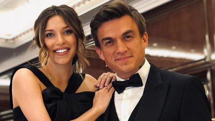 Регіна Тодоренко і Влад Топалов - фото 1