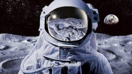 Невелика кількість місячного пилу є смертельно небезпечною для людини - фото 1