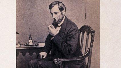 В листі Лінкольн згадує про необхідність об'єднати країну - фото 1