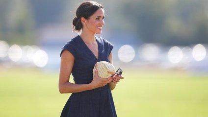 У жовтні Кенсінгтонський палац офіційно підтвердив чутки про вагітність - фото 1