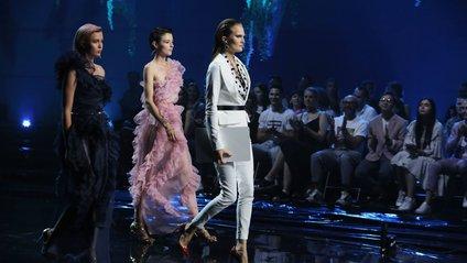 Яна Кутішевська виграла Топ-модель по-українськи - фото 1