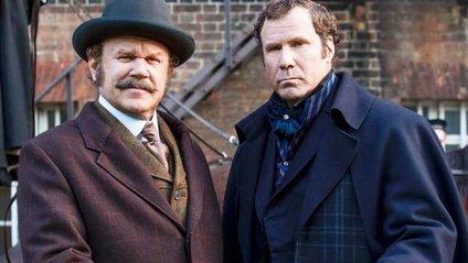 """Холмс і Ватсон"" - фото 1"