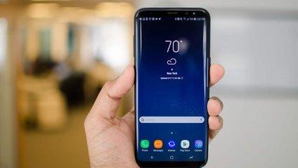 У 2019 році Samsung покаже Galaxy A50 - фото 1