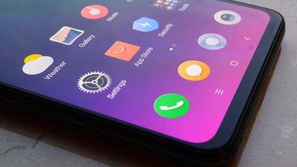 Xiaomi Mi Mix 4 потішить фотоможливостями - фото 1