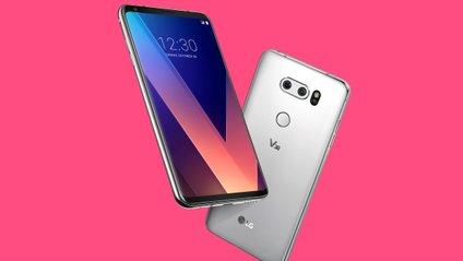 Смартфон LG буде повністю складатися - фото 1