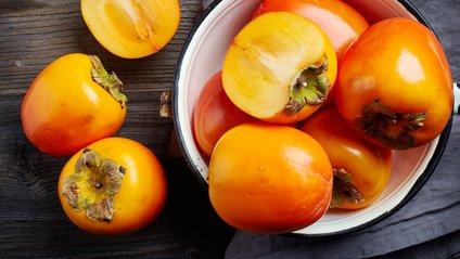 Також плоди хурми приносять користь травленню - фото 1