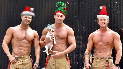 Австралійські рятувальники - фото 1