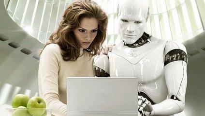 Робот став співробітником державної установи - фото 1