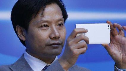 Лей Цзюнь пояснив, чому він оновив свій Xiaomi Mi Mix 2S - фото 1