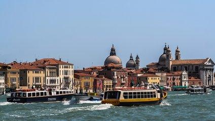Гроші підуть на підтримку порядку у Венеції - фото 1