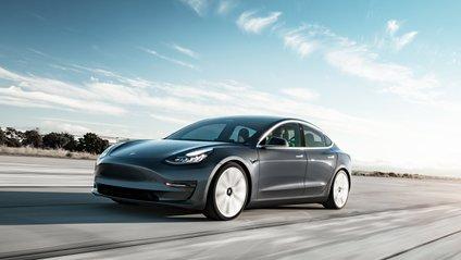 Tesla вдалося налагодити процес виробництва авто - фото 1