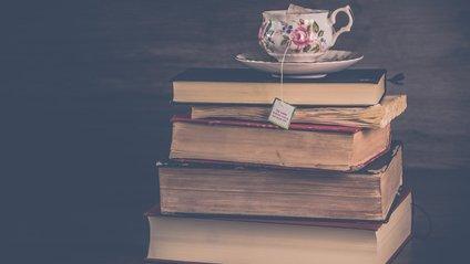 Найкращі книги - фото 1