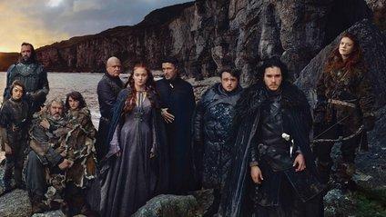 Гра престолів 8 сезон - фото 1