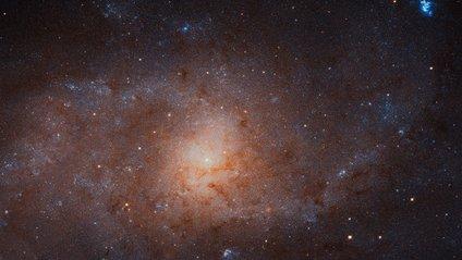 Неймовірне фото космосу - фото 1