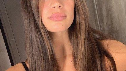 Сара Сампайо у новій фотосесії - фото 1