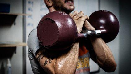 Бережіть себе і займайтесь спортом! - фото 1