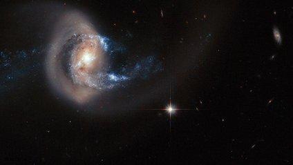 У Трикутнику найменше зірок – близько 40 млрд - фото 1