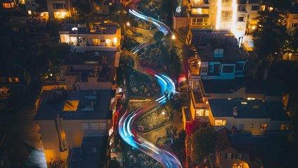 Вуличні фото Джейсона Дабса - фото 1