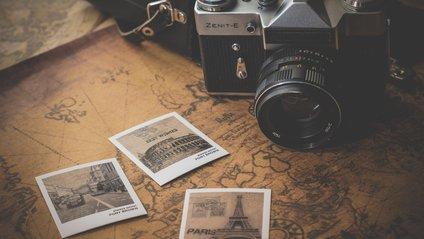 Пакуйте валізи та вирушайте у подорож - фото 1