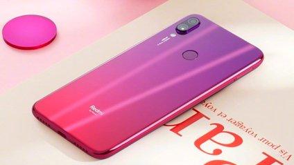Redmi Note 7 коштує від 147 доларів США - фото 1