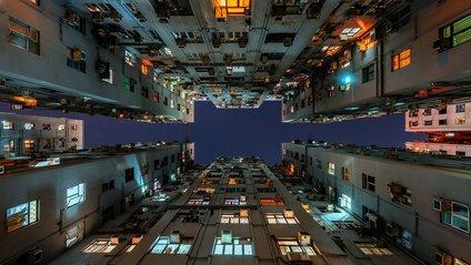 Реалії життя у Гонконзі - фото 1