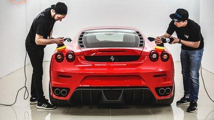 Ferrari F430 - фото 1