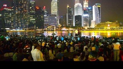Сінгапур - фото 1