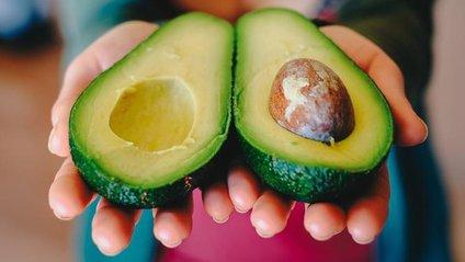 Авокадо - фото 1