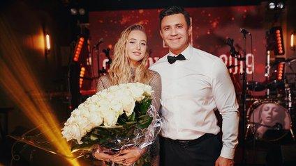 Микола Тищенко і Алла Барановська - фото 1